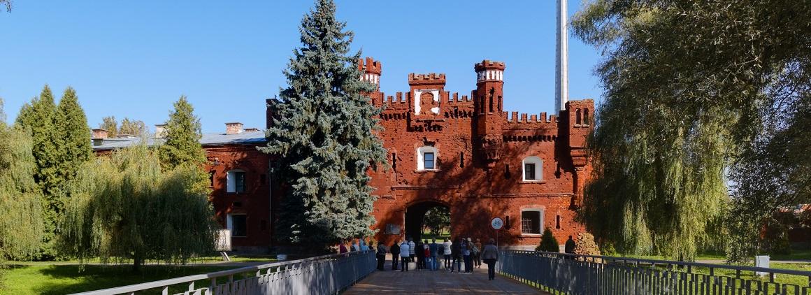 Города Беларуси