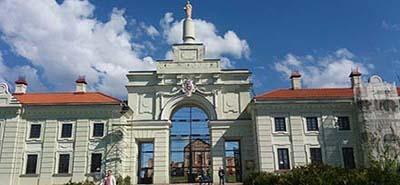Ружанский дворец