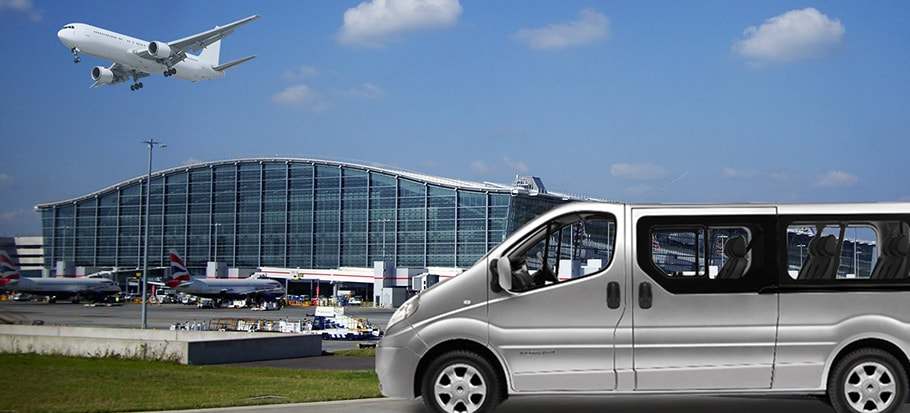 Международное такси в Минске